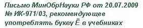 Буква_ё__Подпись-к-письму